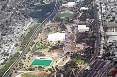 Sede de Juegos Panamericanos