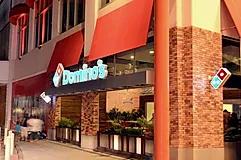 Proyecto de Refrigeración para Dominos Pizza