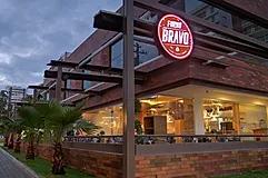Proyecto de Refrigeración para Forno Bravo