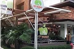 Proyecto de Refrigeración para City Market