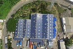 Proyecto de Paneles Solares para Multiquimica