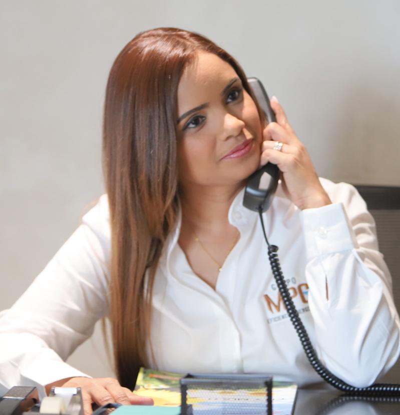 Elisa Caba