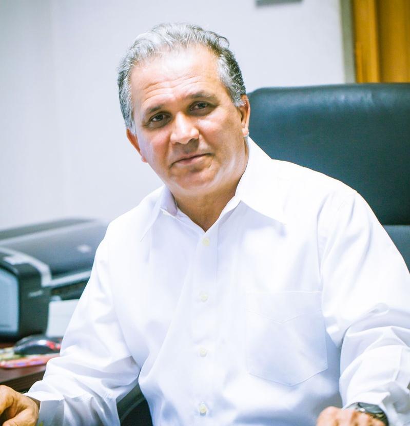 Ing. Sixto Fernández