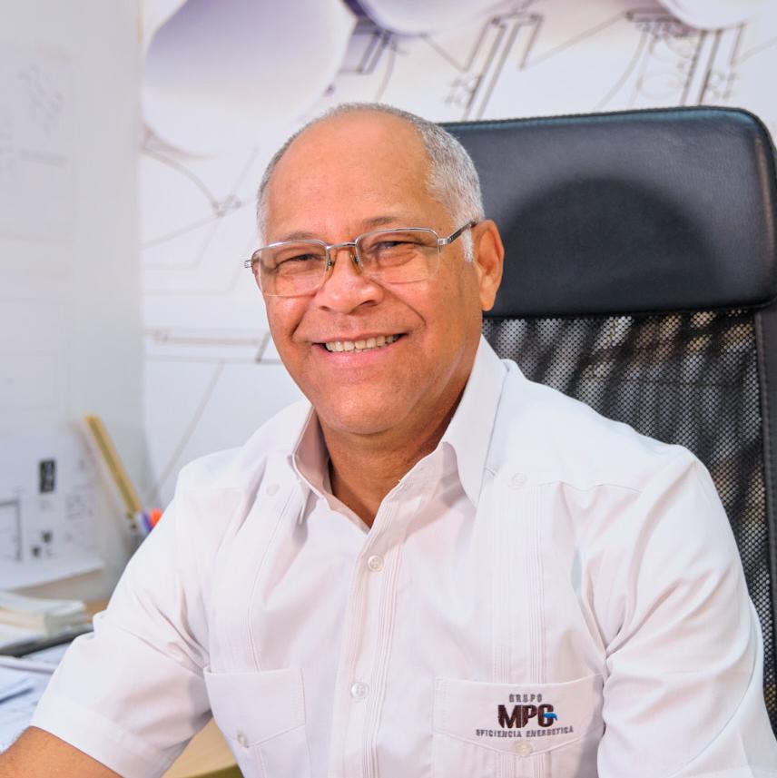 Ing. Winston Rodríguez